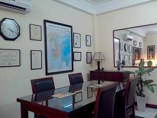 Star Boardroom